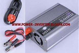 اینورتر ( مبدل ولتاژ ) - 500 وات - 500W