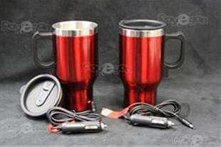 چای ساز و قهوه ساز مسافرتی مخصوص اتومبیل و مسافرت