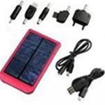 شارژر خورشیدی موبایل