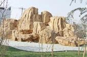 طراحی و ساخت آبشار و آبنما مصنوعی فایبر