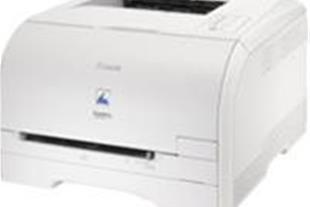 پرینتر لیزری رنگی کانن LBP5050