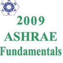 ASHRAE STANDARD & Handbook - Fundamentals 2015