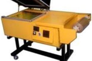 دستگاه شرینگ پک کابینی مدل sh100 ( شرینک پک )