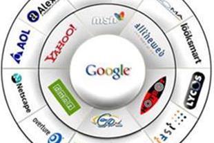 ثبت سایت شما در بیش از 350 موتور جستجو