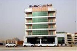 تور دبی ( رزرو هتل ریو و عربیان پارک ) - 1