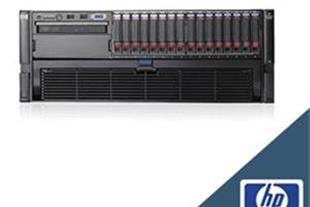 سرور و تجهیزات دیتاسنتر شرکت HP