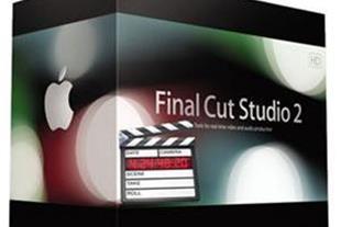 آموزش ویرایش فیلم با Final Cut Pro 7