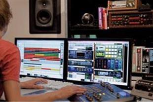 آموزش نرم افزار های موسیقی Reason و Record