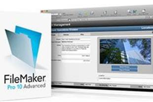 آموزش FileMaker Pro 10