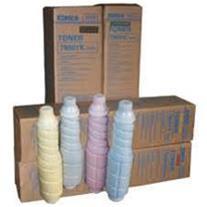 تونر رنگی کونیکا مینولتا c2060l/c7000/c8000