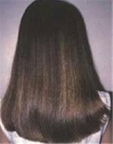 فروش اینترنتی ژل صاف کننده موهای فر لولان