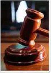 وکیل پایه یک دادگستری و مشاور حقوقی - 1
