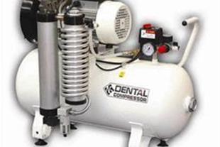 کمپرسورهای دندانپزشکی - 1