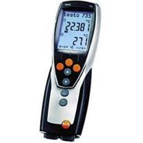 دستگاه مرجع اندازه گیری دما تستو