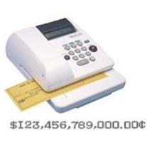 دستگاه پرفراژ چک 88323000