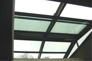 سیستم پوشش سقف پاسیو _ بالکن _ تراس _ حیاط خلوت _ر