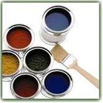 فروش رنگهای صنعتی و ساختمانی - 1