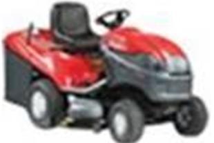 چمن زن تراکتوریGGP ایتالیا-مدل XX 185 HD