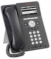 تلفن IP آوایا مدل Color 20/L9620