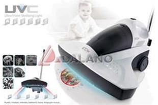 جاروبرقی دستی سینبو Sinbo مدل SVC-3454