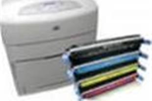 شارژ کارتریج لیزری رنگی
