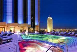 هتل 5 ستاره امارات فریمونت،دبی،دبی،دبی