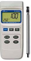 سرعت سنج با سنسور گرمایی ( هات وایر) YK  2004ah