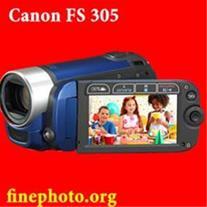 دوربین فیلمبرداری کانن FS-36