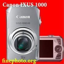 دوربین کانن ایکسوز 1100 -  ixus 1100 – elph 510