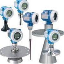 فروش انواع سنسور های Endress+Hauser