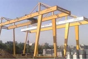 شرکت مهندسی کارین جرثقیل سقفی و دروازه ای