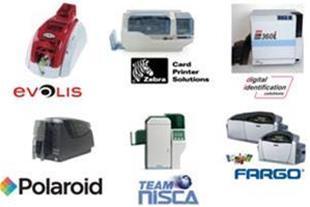 پرینتر چاپ کارت - pvc card - pvc printer - 1