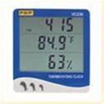 سنجش میزان رطوبت و دمای محیط با دقت بالا قا