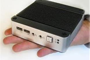 کامپیوتر شبکه thinclient