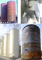 ساخت مخازن دو جداره استیل و آهنی - 1