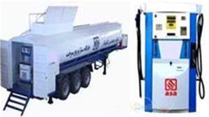 فروش قطعات و دستگاه های جایگاه پمپ بنزین و CNG - 1