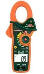 Clamp-On Meter/Digital MultiMeterEX840 - 1