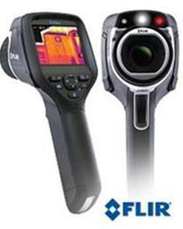 دوربین های تصویر برداری حرارتی  E40bx - 1