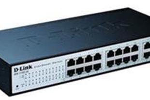 فروش تجهیزات شبکه دی لینک D-Link
