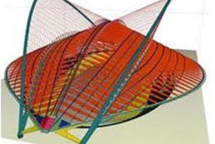 طراحی، محاسبه و اجرای اسکلت بتنی و فولادی