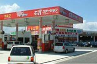 زمین با مجوز پمپ بنزین در استان گیلان