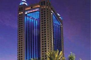 توردبی،سواحل خلیج فارس،هتل فرمونت