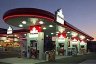 برترین سازنده پمپ بنزین وسی ان جی