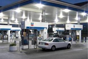 زمین مناسب بر اتوبان آزادگان جهت شراکت پمپ بنزین