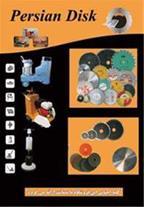 وارد کننده دیسکهای گرانیت بر 02166725141