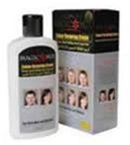 اصل رفع سفیدی مو(مجیک میکس) هولوگرام دار