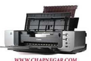 دستگاه چاپ سی دی
