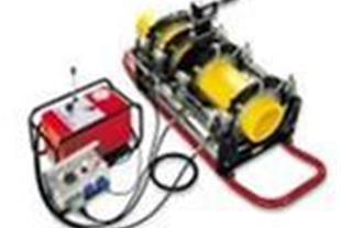 دستگاه جوش پلی اتیلن 630-400-500-315-250- - 1