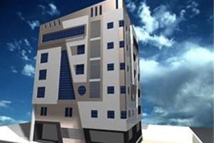 طراحی نقشه،طرح نقشه نما (3DMAX) -طراحی معماری مدرن