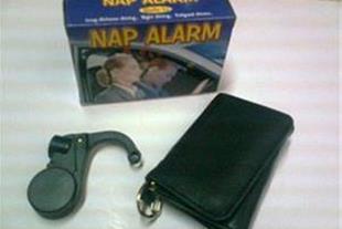 هشدار دهنده جلوگیری از خوابیدن راننده